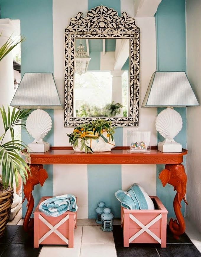 169 best Palm Beach Chic Décor- The Glam Pad images on Pinterest