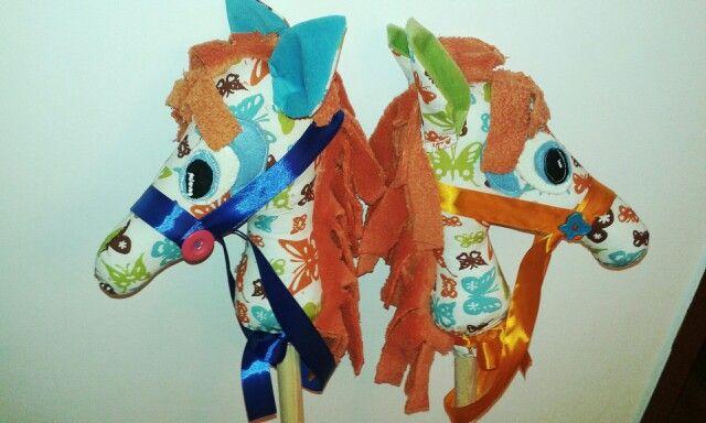 Horse handmade