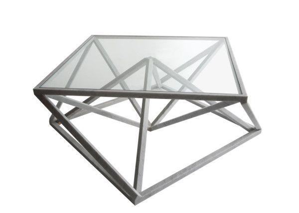 Geometric Furniture Inspired by Arabesque Motifs - Design Milk