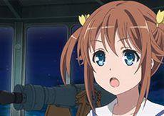 Haifuri Online Capítulo 3 Sub Español - Anime 2016