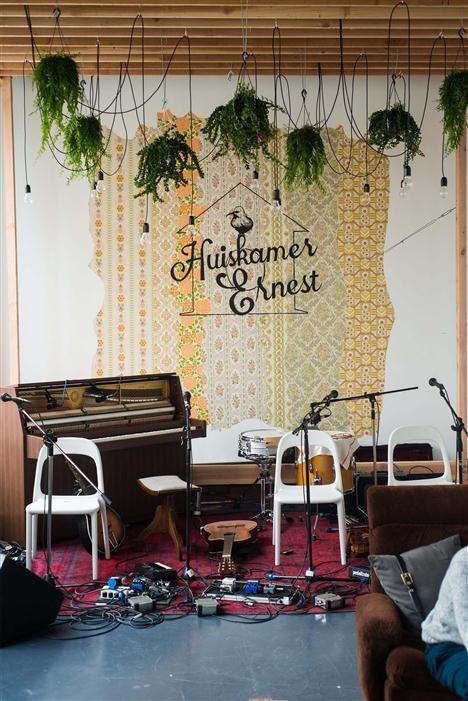 Huiskamer Ernest - Gent