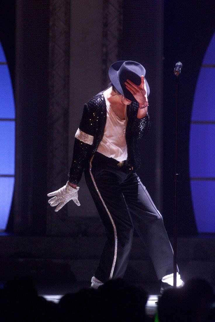 #MJ #BillieJean #2001
