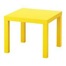 Ikea - lack table £6