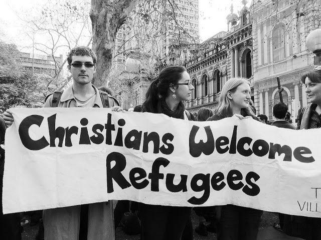 Η ΜΟΝΑΞΙΑ ΤΗΣ ΑΛΗΘΕΙΑΣ: Είναι τα «ανοικτά σύνορα» θέλημα του Θεού