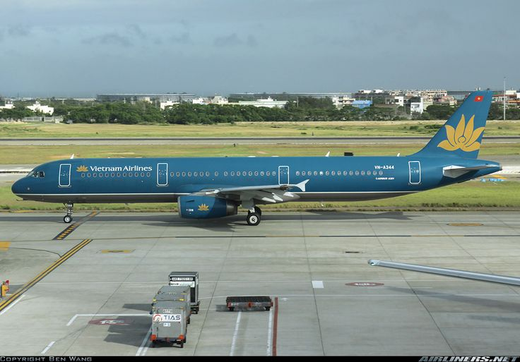 Airbus A321-231 aircraft picture