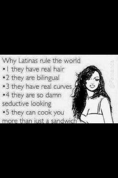 Latina Girl Problems Quotes Attitude. QuotesGram