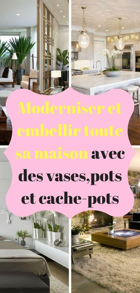 3250 best Astuces Décoration images on Pinterest - cree ta propre maison