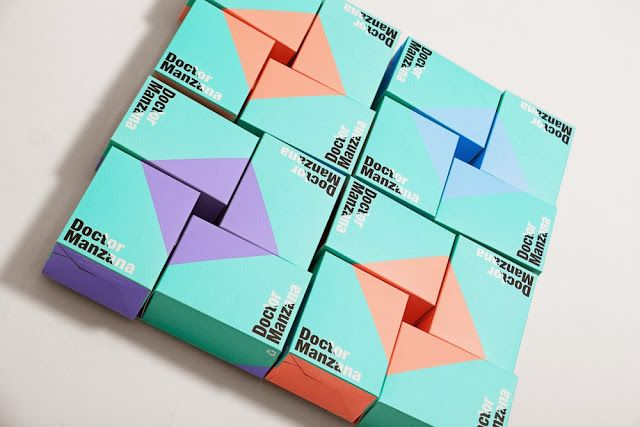 Doctor Manzana on Packaging of the World - Creative Package Design Gallery