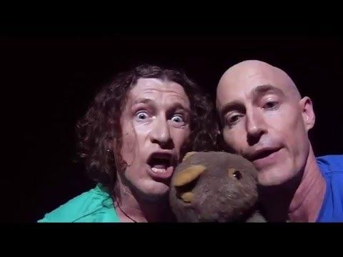 The Umbilical Brothers - 2016 Opening Night Comedy Allstars Supershow