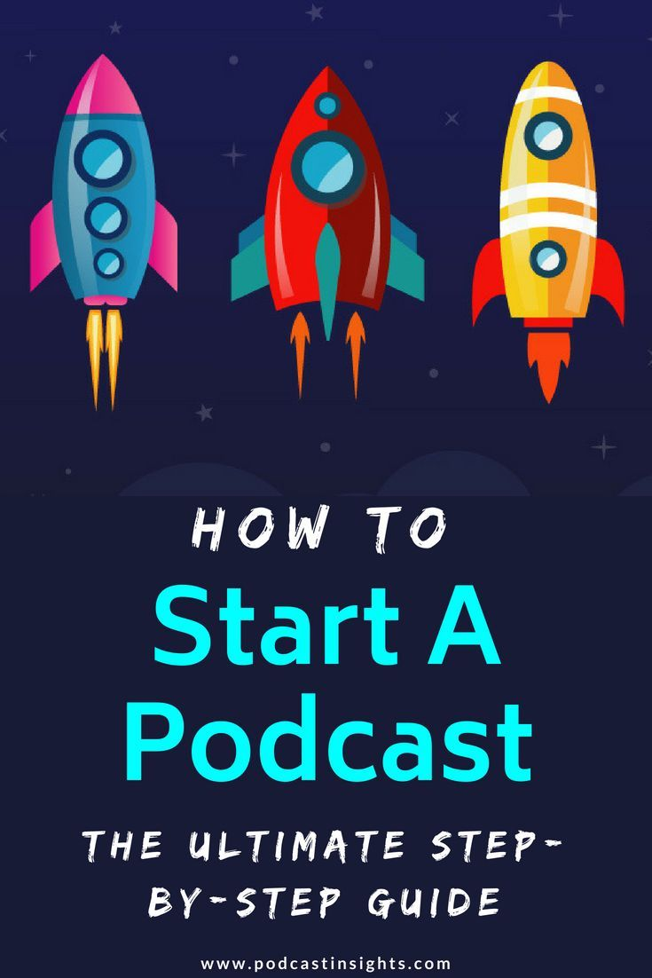 The Ultimate Guide To Starting A Podcast Free Forever Starting A Podcast Podcast Topics Podcasts