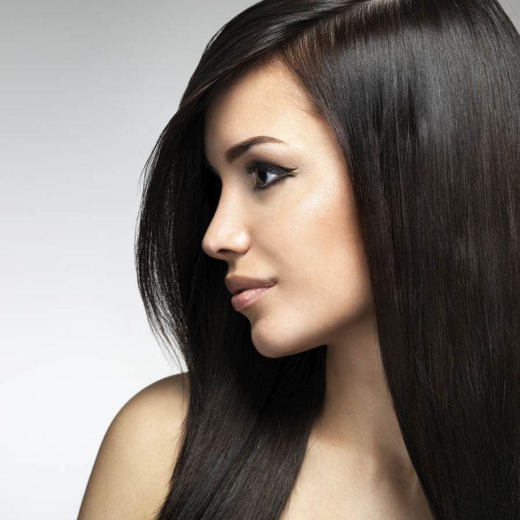 Тонкие, редкие волосы встречаются намного чаще чем вы думаете. Есть способ сделать их более густыми и здоровыми...