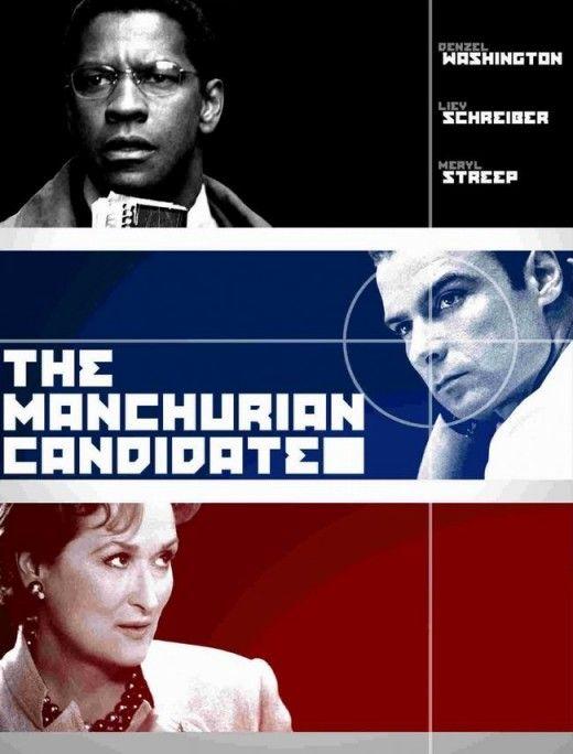 Denzel Washington Filmek