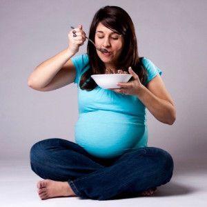 Todos Somos Uno: ¿Embarazada? Evita estos 8 alimentos