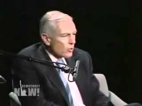 So Much for Article 1, Section 8 | General Wesley Clark: Wars Were Planned - Seven Countries In Five Years