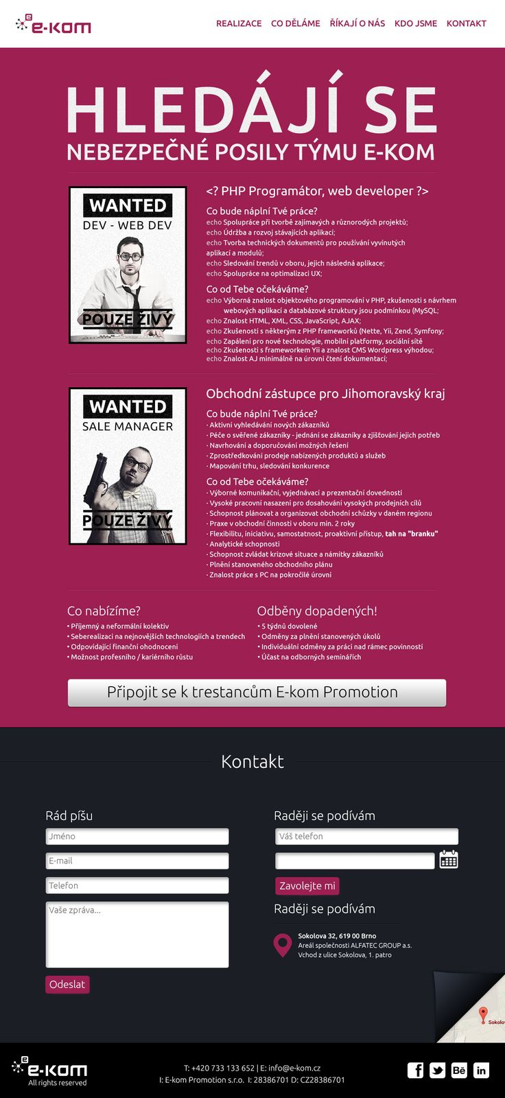 E-kom Promotion