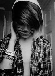 cute emo boy | Tumblr
