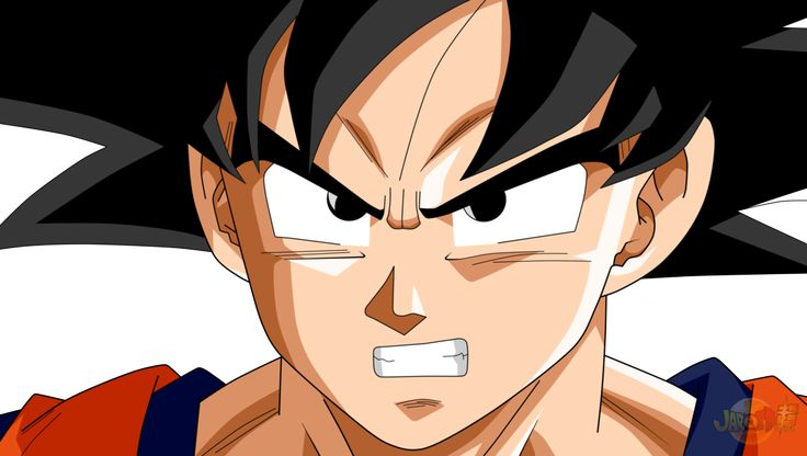 best 25 goku face ideas on pinterest goku hair dragon