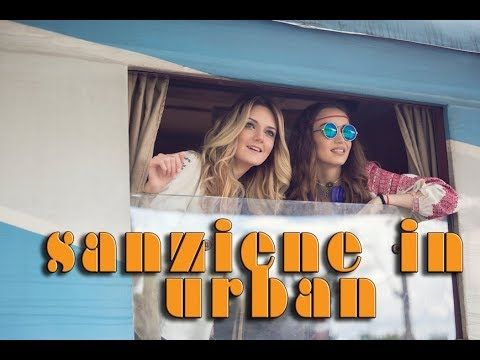 Making of Sanziene in Urban | Dragos Anca with Sandra & Alina