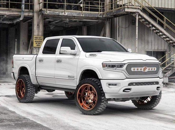 Lifted Ram 1500 >> Custom 2019 Dodge RAM 1500 HEMI | Pickup truck accessories, Best pickup truck, Cool trucks