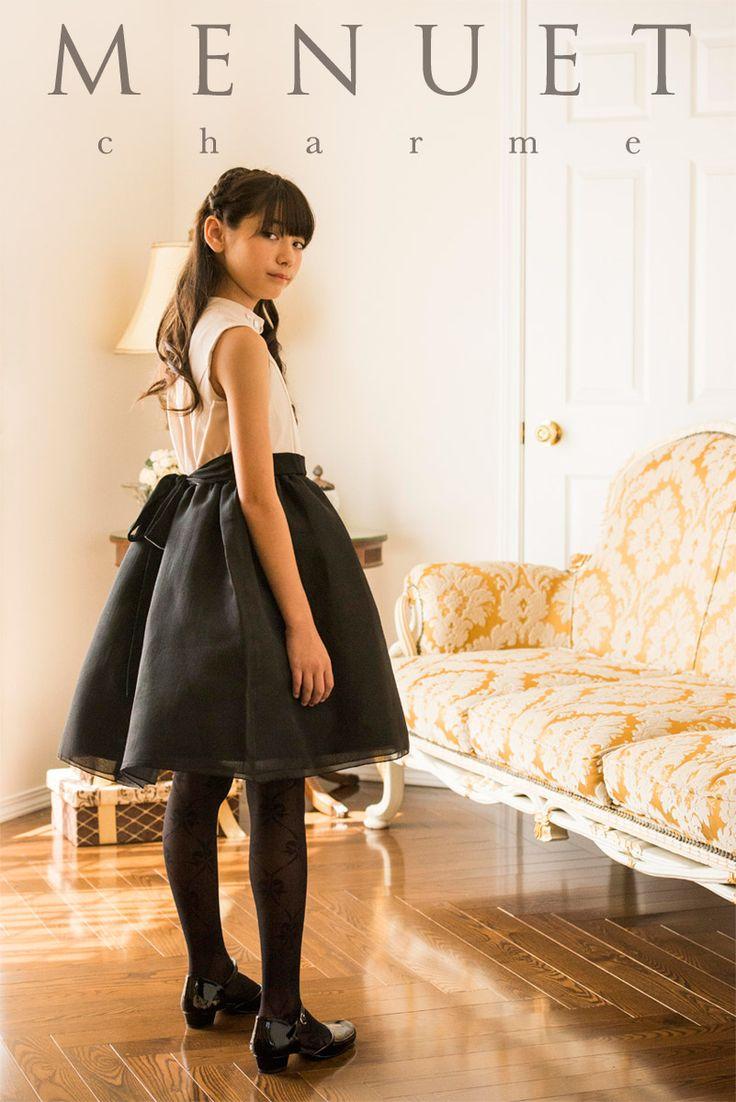 発表会・結婚式 上質な子供フォーマル ワンピース 子供服 子供ドレス ベージュ モデル