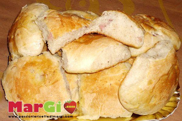 Panini allo speck ricetta pane fatto in casa