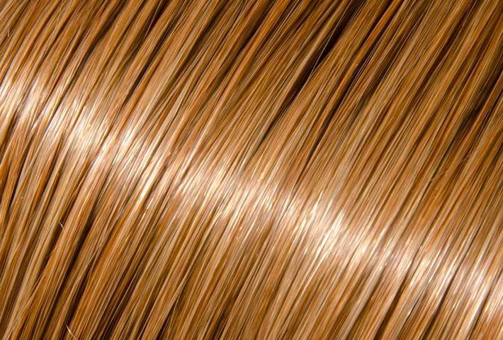 Trattamenti naturali per lisciare i capelli
