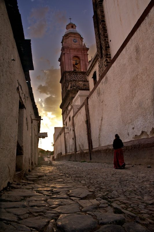 Real de Catorce - Real de Catorce, San Luis Potosi**.