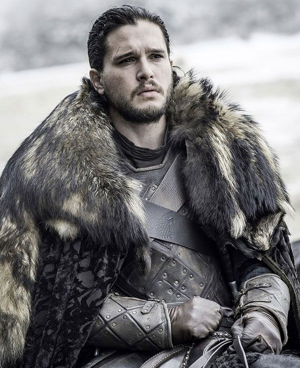 'Game of Thrones': Jon Snow's Father Officially Revealed By HBO — See New Family Tree
