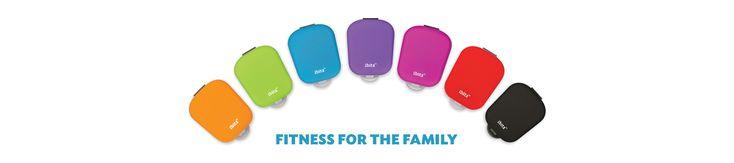 GeoPalz ibitz PowerKey Kids Wireless Fitness Monitor & Game Review @GeoPalz
