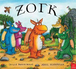 Ζογκ | Αγαπημένα παιδικά βιβλία...