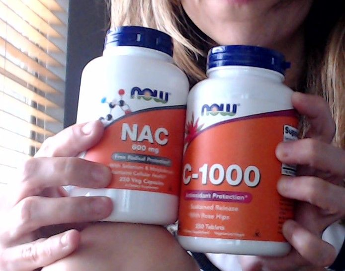 My Review Of Nac For Trichotillomania Dosage Side Effects To Expect Nac Supplement Vitamins Health