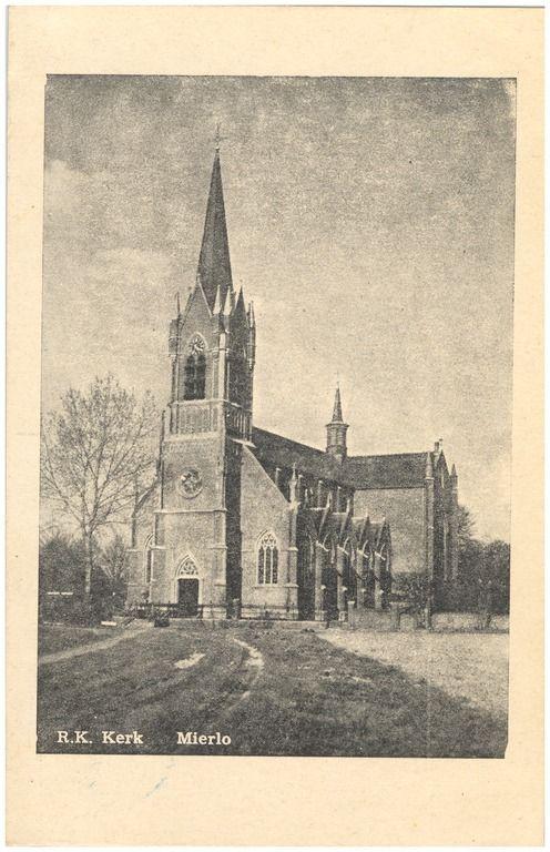 17344 RK St. Luciakerk, Pastoor de Winterstraat... | Zoek resultaat | Fotohistorisch