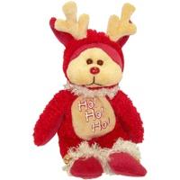 Skansen Beanie kids - Blitzen the Reindeer (boy)