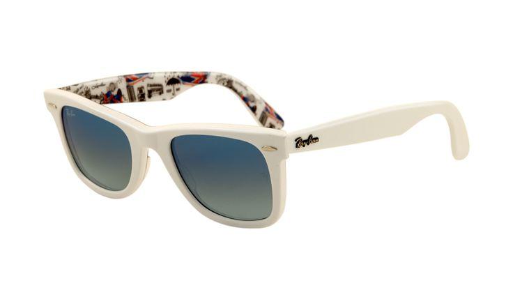 5f1a02b5449 Ray Ban Classic London Wayfarer Sunglasses « Heritage Malta