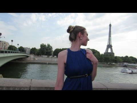 Bon Ton a Parigi!