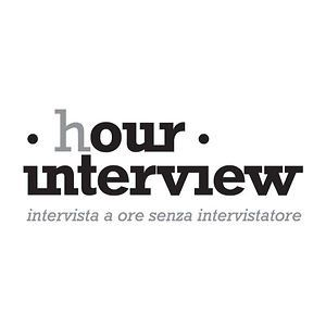 #hourinterview #logo #Artist #oneday #city #research #24hours