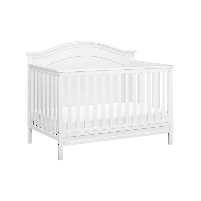 Davinci Charlie 4 In 1 Convertible Crib Convertible Crib Cribs Baby Cribs Convertible