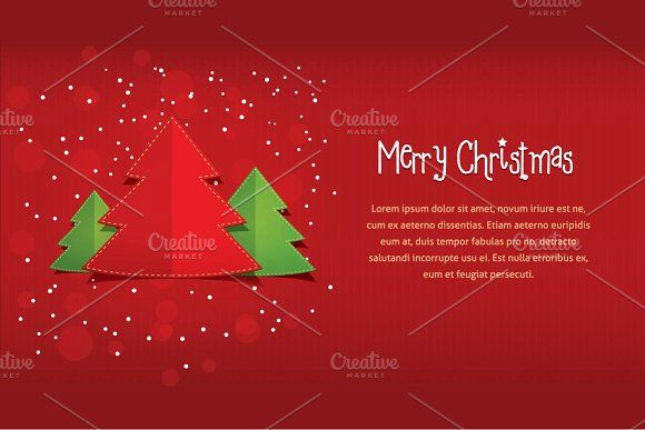 Christmas Xmas Email Greeting Card Email Greeting Cards Seasons Greetings Card Greeting Card Template