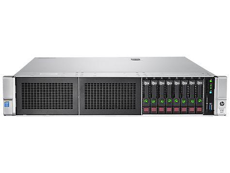 HP ProLiant DL380 Gen9 PN 752686-B21