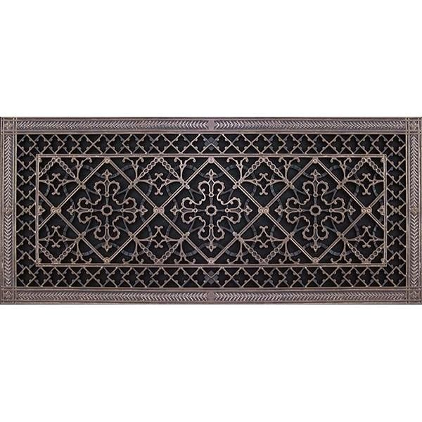 Resin Artes Crafts Grille 12 X 30 Duct 14 X 32 Frame Vent Covers Decorative Vent Cover Wall Vent Covers