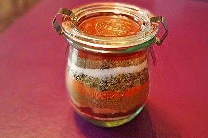 Selbstgemachtes Fix für Chili con Carne, ein tolles Rezept aus der Kategorie Geheimrezepte. Bewertungen: 237. Durchschnitt: Ø 4,7.