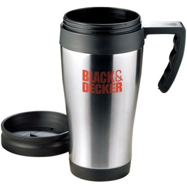 17 Best Images About To Go Cups Promotional Travel Mugs