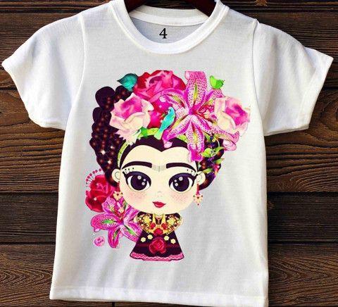 Frida Flowers Girls – Ayza Accessories