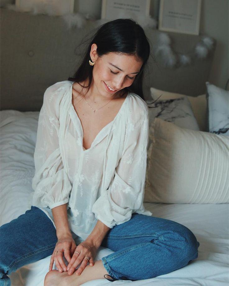 """4,241 Me gusta, 7 comentarios - Melissa Villarreal (@melissavillarreal) en Instagram: """"Simplicity is the keynote of all true elegance """""""