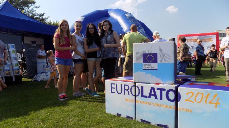 Euro Lato 2014 Turek