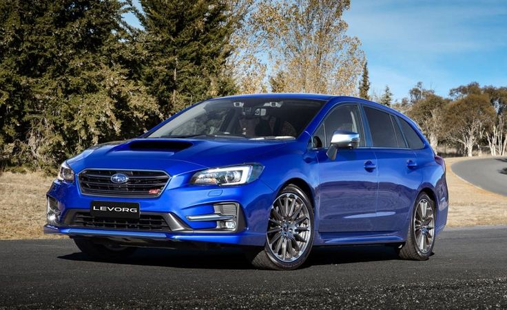 Tweaks for sporty Subaru wagon The 2018 Subaru Levorg range will soon land in Subaru dealerships nationwide and the big change is the introduction of a new 1.6 litre turbo boxer engine. Offered in new [...]