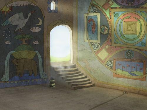 .El Monasterio, Favorite Places, Exterior Design, 3D Art, Marco Telia