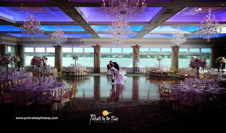 23 best clarks landing weddings point pleasant nj images. Black Bedroom Furniture Sets. Home Design Ideas