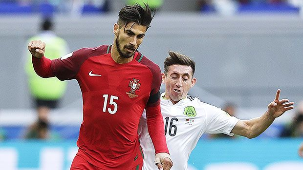 Mexico Vs. Portugal Live Stream: Watch The Confederations Cup 3rd Place Match https://tmbw.news/mexico-vs-portugal-live-stream-watch-the-confederations-cup-3rd-place-match  Both Portugal and Mexico failed to make to the Confederations Cup final, but they have a chance to redeem themselves. The match for third place goes down at 8:00 AM on July 2. Tune in to see who wins!While Germany and Chile will clash in the finale of the 2017 FIFA Confederations Cup, the members of Mexico and Portugal's…