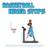 DP BBM Animasi Terbaru Versi Photoshop : Dp BBM Bola Basket Terbaru